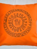 orangepillow